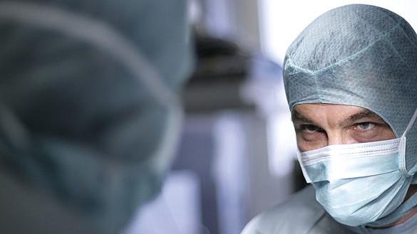 Compressão pós-operatória da medi