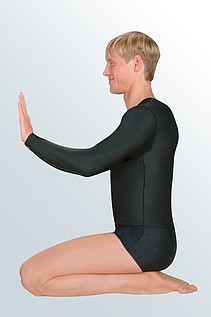 compression shirt after liposuction