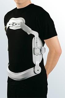 back orthosis vertebral fracture stabilization