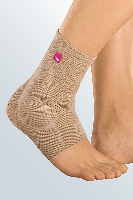Levamed ankle support sand